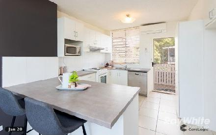 Property photo of 2/2 Franz Road Clayfield QLD 4011