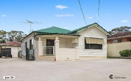 Property photo of 89 Rawson Road Greenacre NSW 2190