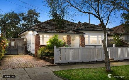 Property photo of 18 Court Street Yarraville VIC 3013