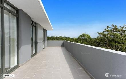 Property photo of 704/8-13 Waterview Drive Lane Cove NSW 2066