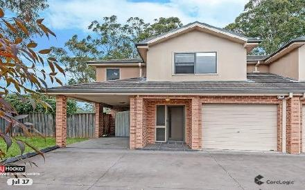 Property photo of 1/6 Montel Place Acacia Gardens NSW 2763