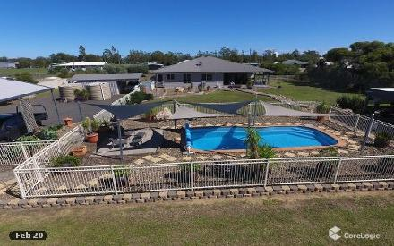 Property photo of 29 Henderson Street Dalby QLD 4405