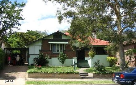 Property photo of 40 Chelmsford Avenue Epping NSW 2121