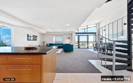 Property photo of 22/128 Mounts Bay Road Perth WA 6000
