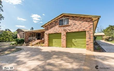 Property photo of 12 Tartarian Crescent Bomaderry NSW 2541