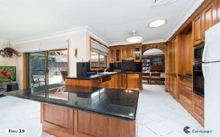 Property photo of 18 Andrew Place North Rocks NSW 2151