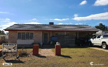 Property photo of 20 Mitchell Street Monto QLD 4630