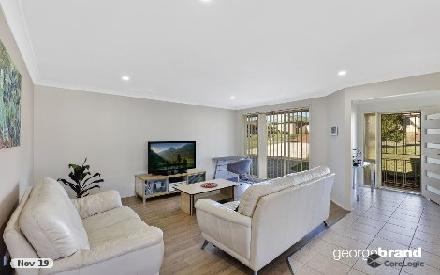 Property photo of 8 Bayberry Avenue Woongarrah NSW 2259
