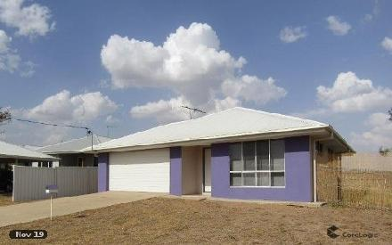 Property photo of 68 Hibiscus Crescent Blackwater QLD 4717