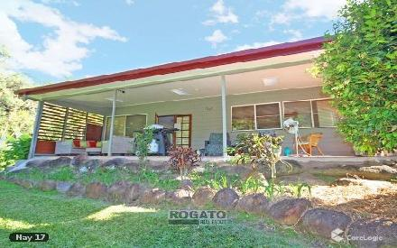 Property photo of 1 Veivers Street Kuranda QLD 4881