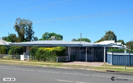 Property photo of 47A Nicholson Street Dalby QLD 4405