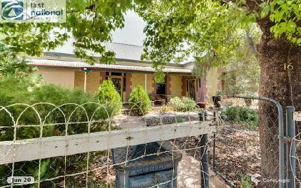 Property photo of 16 Williams Street Quorn SA 5433