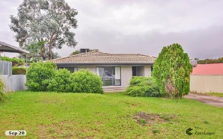 Property photo of 62 Delta Crescent Aberfoyle Park SA 5159