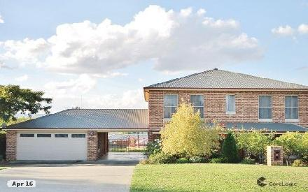 Property photo of 51 Country Way Abercrombie NSW 2795