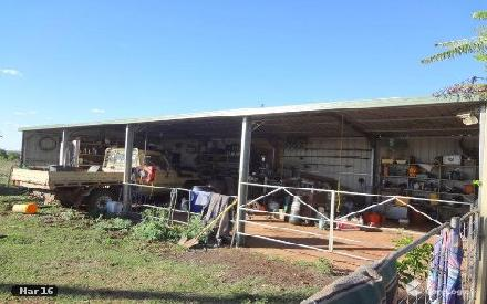 Property photo of 185 Farmers Road Abbeywood QLD 4613