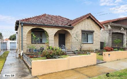 Property photo of 32 Garfield Street Five Dock NSW 2046