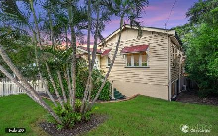 Property photo of 23 Praed Street Red Hill QLD 4059