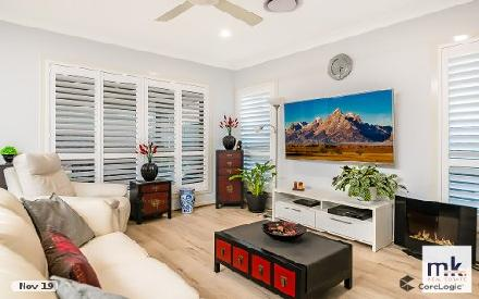 Property photo of 7 Egan Crescent Cobbitty NSW 2570