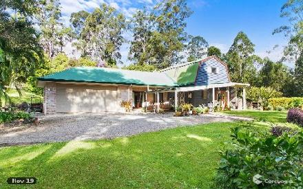 Property photo of 11 Vines Court Tinbeerwah QLD 4563
