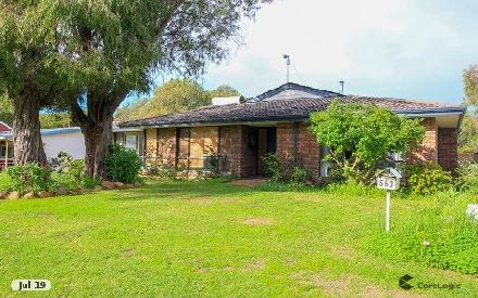 Property photo of 550 Geographe Bay Road Abbey WA 6280