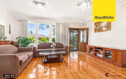 Property photo of 118 Ray Road Epping NSW 2121