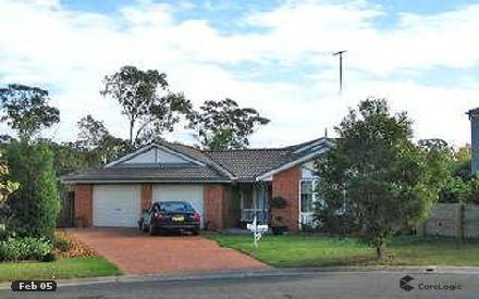 Property photo of 14 Heather Place Acacia Gardens NSW 2763