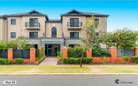 Property photo of 91/12 Citadel Way Currambine WA 6028