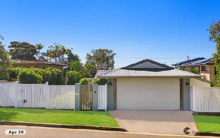Property photo of 10 Oakwood Terrace Palm Beach QLD 4221