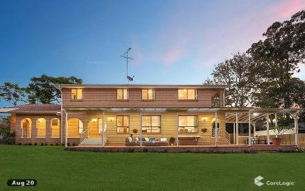 Property photo of 17 Woodvale Place Castle Hill NSW 2154