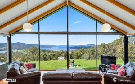 Property photo of 180 Scotts Road Geeveston TAS 7116