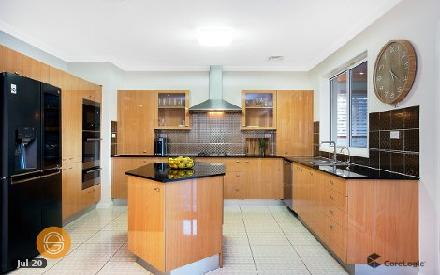 Property photo of 36 Halcyon Avenue Kellyville NSW 2155