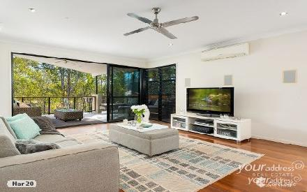 Property photo of 121 Brookwater Drive Brookwater QLD 4300