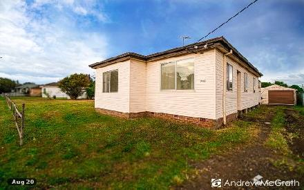 Property photo of 280 Old Pacific Highway Swansea NSW 2281