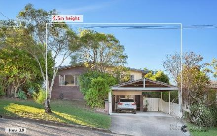 Property photo of 124 The Promenade Camp Hill QLD 4152