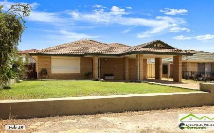 Property photo of 24 Garrigan Place Clarkson WA 6030
