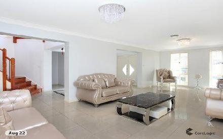 Property photo of 14 Kiernan Crescent Abbotsbury NSW 2176