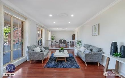 Property photo of 12 Coomalie Avenue Castle Hill NSW 2154