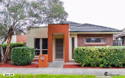 Property photo of 8 Broxburn Walk Epping VIC 3076