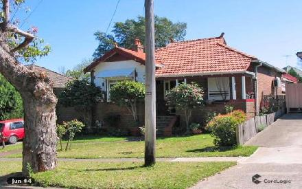 Property photo of 17 Napier Street North Strathfield NSW 2137
