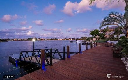 Property photo of 73 Bollard Circuit Clear Island Waters QLD 4226
