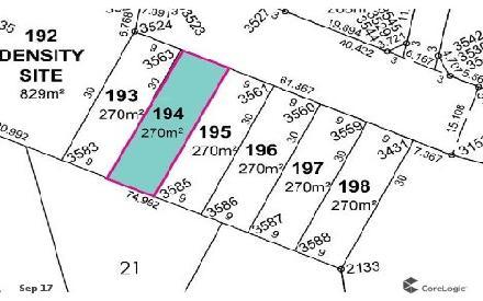 26 Quendamia Lane Mandurah WA 6210 Sold Prices and Statistics