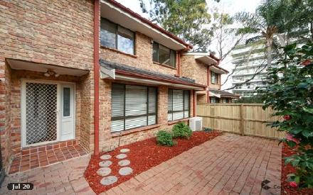 Property photo of 2/9-11 Thallon Street Carlingford NSW 2118