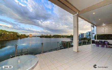 Property photo of 6 Ben Lexcen Place Robina QLD 4226