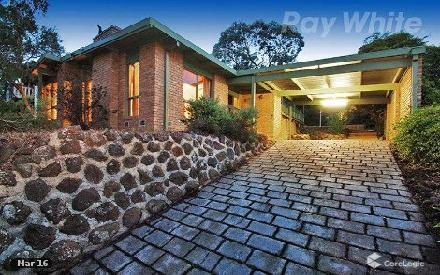 Property photo of 63 Felix Crescent Ringwood North VIC 3134