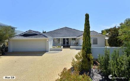 97 Albany Drive Dawesville WA 6211 Sold Prices and Statistics