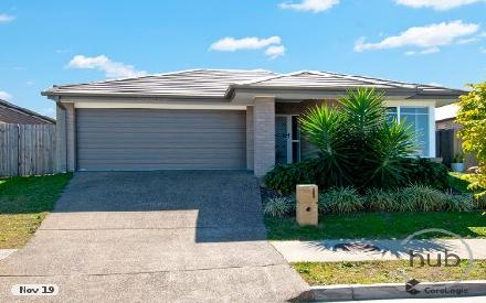 Property photo of 34 Baspa Street Holmview QLD 4207