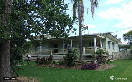 Property photo of 53 Flinders Street Monto QLD 4630