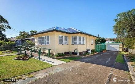 Property photo of 329 Ellison Road Geebung QLD 4034