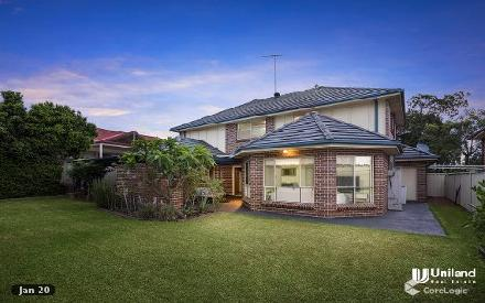 Property photo of 41 St Pauls Avenue Castle Hill NSW 2154