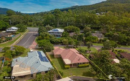 Property photo of 22 Picnic Place Canungra QLD 4275